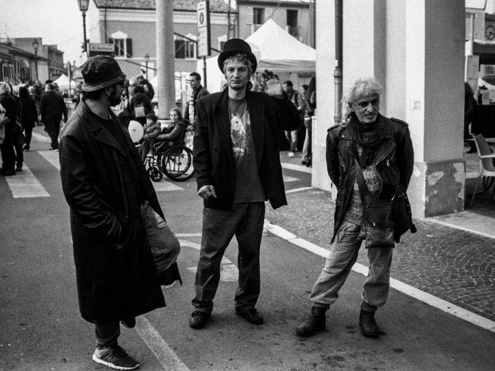 © Federico Pari per Romagna Street Photography