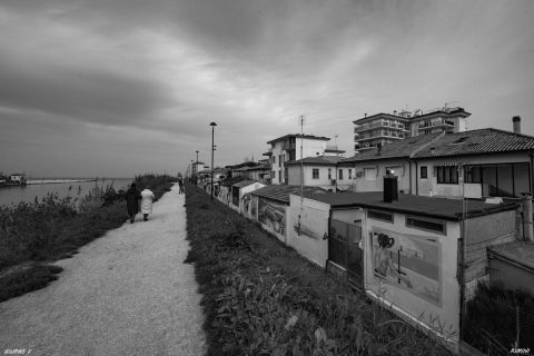 © Photo Giuliano Passuti per Romagna Street Photography