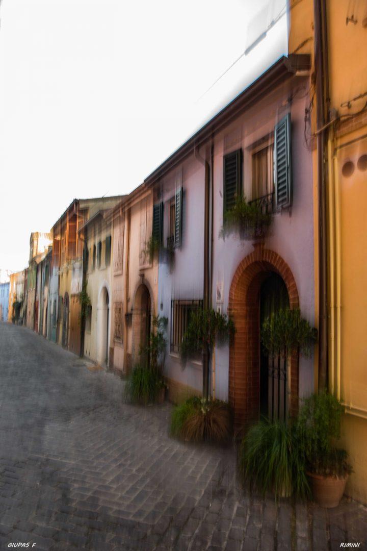 © Giuliano Passuti per Romagna Street Photography