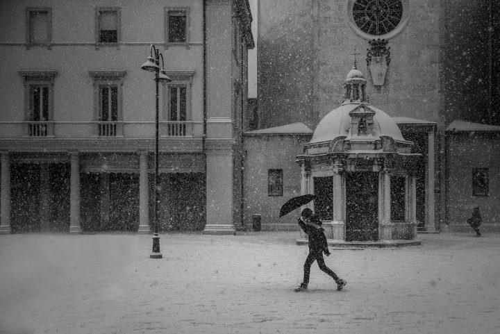 © Flavio Ricci per Romagna Street Photography