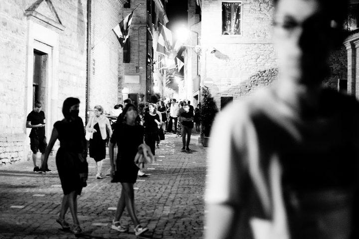 © Andrea BELLETTINI per Romagna Street Photography